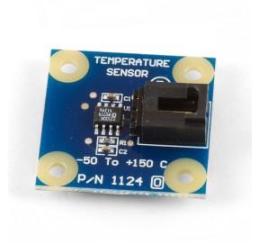 Capteur de température 1124