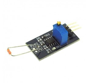 Module capteur thermique EF03087