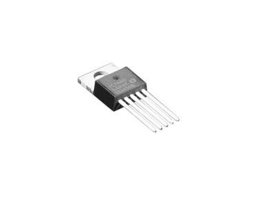 Capteur de température I2C TC74A0 ADA4375