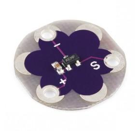 Capteur de température LilyPad