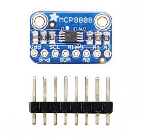 Capteur de température MCP9808 ADA1782