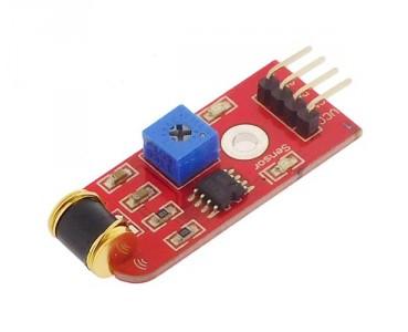 Capteur de vibrations ST040