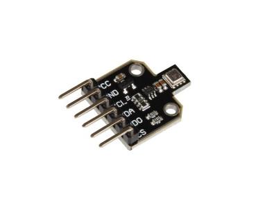 Capteur environnemental BME680