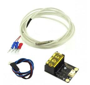 Capteur de température analogique SEN0198