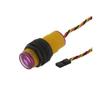 Capteur infrarouge réglable