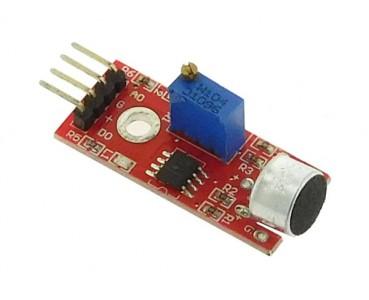 Capteur sonore GT1146