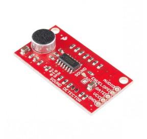 Capteur sonore SEN-12642