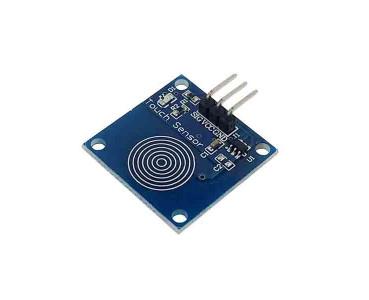 Capteur tactile MT393