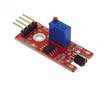 Capteur tactile ST061