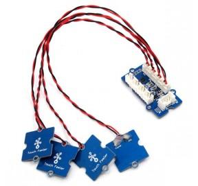 Capteurs tactiles I2C Grove 101020047