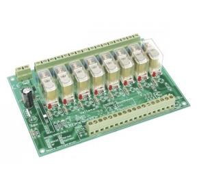 Carte relais universelle Module VM129