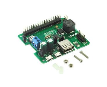 Carte alim STROMPI3 pour Raspberry Pi