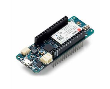 Carte Arduino MKR GSM1400