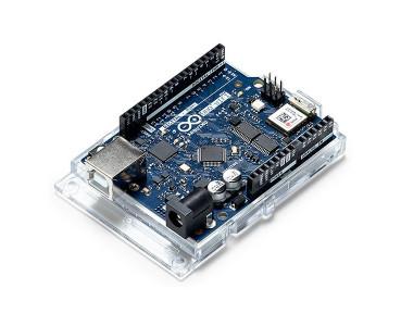 Carte Arduino Uno WiFi V2 ABX00021