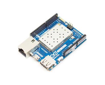 Carte Arduino Yun 2 ABX00020