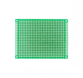 Carte d'essai EE6080