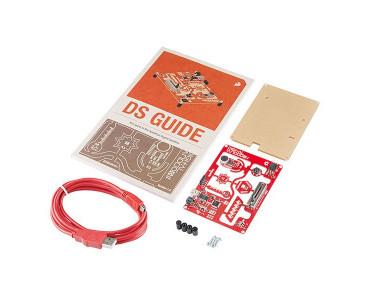 Carte didactique Digital Sandbox DEV-12651