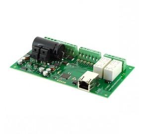 Commande moteur DC via port Ethernet ETH621