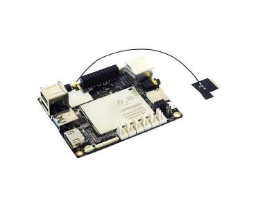 Carte LattePanda 4 GB/64 GB DFR0470-ENT
