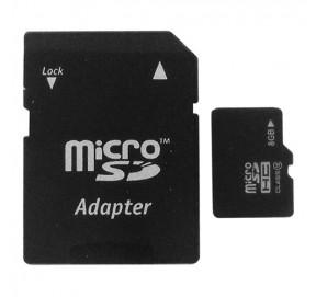 Carte micro SD 32 GB