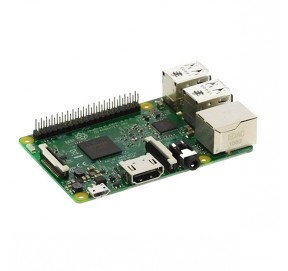 Carte Raspberry Pi 3 B 1 GB