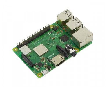 Carte Raspberry Pi 3 B+