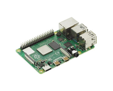 Carte Raspberry Pi 4 B