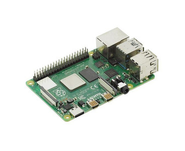 Carte Raspberry Pi 4 B - 8 GB