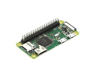 Carte Raspberry Pi Zero WH