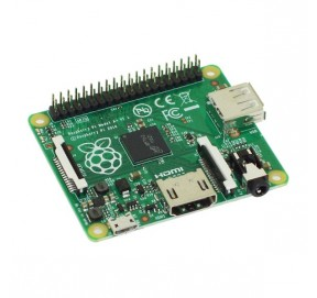Carte Raspberry type A+ 256 MB