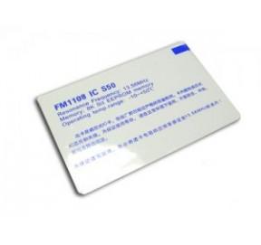 Carte RFID Mifare-One 13,56 MHz