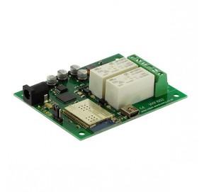 Carte Wifi 2 relais WIFI002