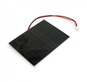 Cellule solaire 5,5 V/170 mA