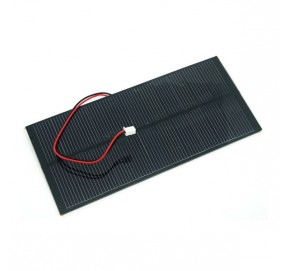 Cellule solaire 5,5 V/360 mA