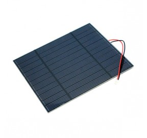 Cellule solaire 5,5 V/540 mA