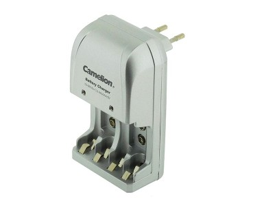 Chargeur R3/R6/9V BC0904S