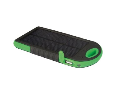 Chargeur solaire MP32