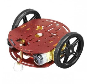 Chassis 2WD ADA3216