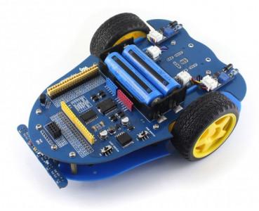 Châssis Alphabot (accus non inclus)