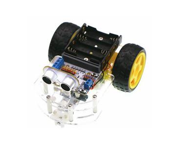 Châssis Motor:bit EF08188