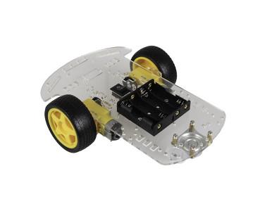 Châssis robot ROBOT05