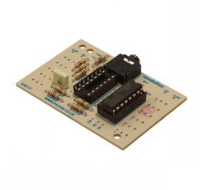 Circuit d'essais pour PICAXE-14M