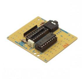 Circuit d'essais pour PICAXE-20M