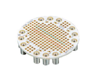 Circuit Proto Gizmo ADA4320