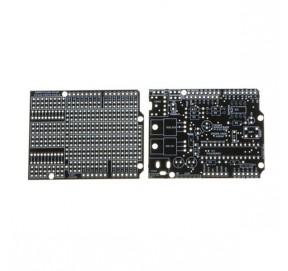 Circuits imprimés pour Shield Picaxe 28X2