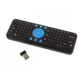 Clavier souris sans fil 2,4 GHz DFR0228