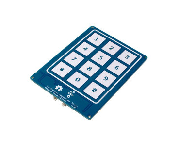 Clavier tactile Grove 101020636