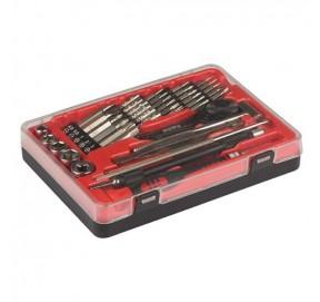 Coffret d'outils 43 pièces VTSET24