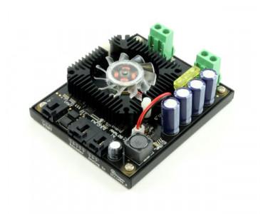 Commande de moteur CC Vint DCC1000_0
