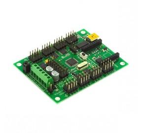 Commande de servomoteurs USB SSC32U